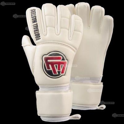 Rękawice Football Masters Full Giga Grip NC