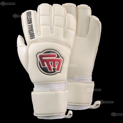Rękawice Football Masters Full Giga Grip RF Junior