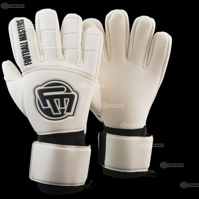 Rękawice Football Masters Classic Giga Grip NC Junior