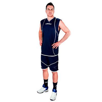 Strój Legea Storm Basket Miami