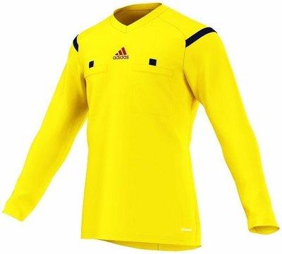 Koszulka sędziowska Adidas REF 14 JSY