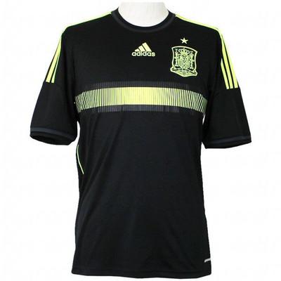 Koszulka Adidas Hiszpania
