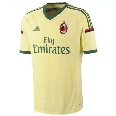 Koszulka Adidas AC Milan